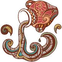 водолей символика сосуд